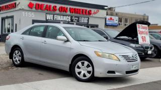 Used 2009 Toyota Camry CE 5-Spd AT for sale in Oakville, ON