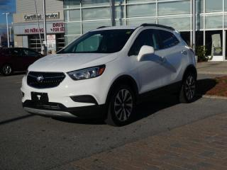 New 2022 Buick Encore Preferred  - Leather Seats for sale in Kemptville, ON