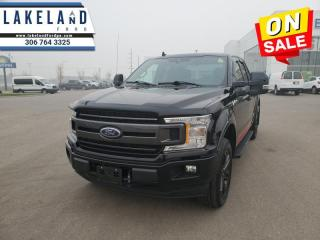 Used 2019 Ford F-150 XLT  - $294 B/W for sale in Prince Albert, SK
