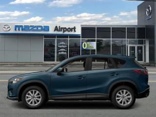 Used 2016 Mazda CX-5 GS  - Sunroof -  Heated Seats for sale in Gander, NL