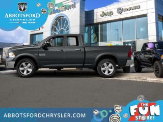 Used 2014 RAM 1500 SXT  - $171 B/W for sale in Abbotsford, BC