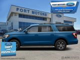 2021 Ford Expedition Limited Max  - Leather Seats - $668 B/W