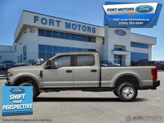 New 2022 Ford F-350 Super Duty Lariat  - $700 B/W for sale in Fort St John, BC
