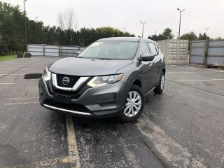 Used 2018 Nissan Rogue S AWD for sale in Cayuga, ON