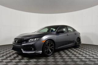 New 2019 Honda Civic Hatchback Sport for sale in Dieppe, NB