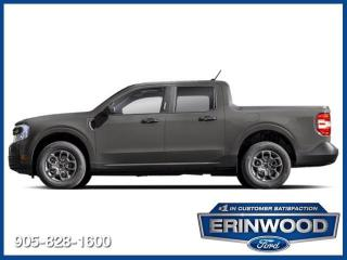 New 2022 Ford MAVERICK Lariat for sale in Mississauga, ON