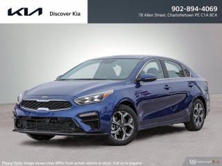New 2021 Kia Forte EX for sale in Charlottetown, PE
