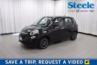 Used 2014 Fiat 500 L Pop for sale in Dartmouth, NS