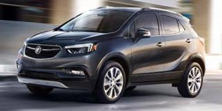 New 2022 Buick Encore Preferred for sale in Fredericton, NB