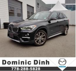 Used 2016 BMW X1 xDrive28i for sale in Richmond, BC