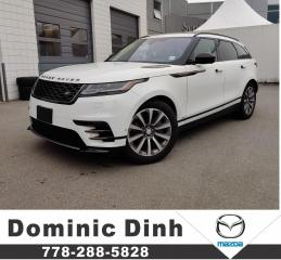 Used 2018 Land Rover Range Rover Velar D180 SE R-Dynamic for sale in Richmond, BC