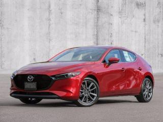 New 2021 Mazda MAZDA3 SPORT GT for sale in Dartmouth, NS