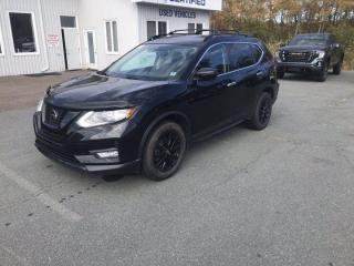 Used 2018 Nissan Rogue SV for sale in Amherst, NS