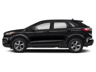New 2021 Ford Edge ST for sale in Kingston, ON