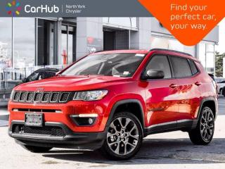 New 2022 Jeep Compass Sport for sale in Thornhill, ON
