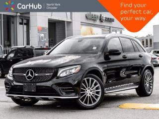 Used 2017 Mercedes-Benz GL-Class 43 AMG 4MATIC Heated Seats Driver Assists Panoramic Roof for sale in Thornhill, ON