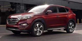 Used 2017 Hyundai Tucson Ultimate for sale in Mississauga, ON