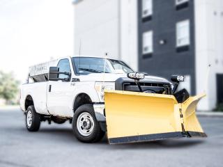 Used 2014 Ford F-250 SD XL for sale in Toronto, ON