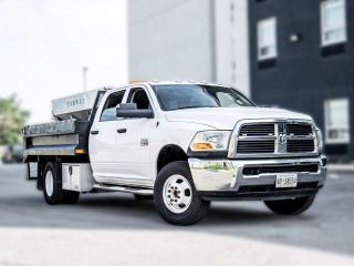 Used 2011 Dodge Ram 3500 ST for sale in Toronto, ON