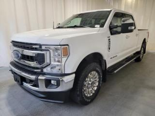 Used 2020 Ford F-250 XLT for sale in Regina, SK