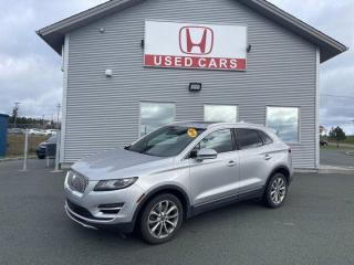 Used 2019 Lincoln MKC Select for sale in St. John's, NL