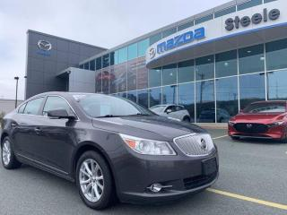 Used 2012 Buick LaCrosse w/1ST for sale in St. John's, NL