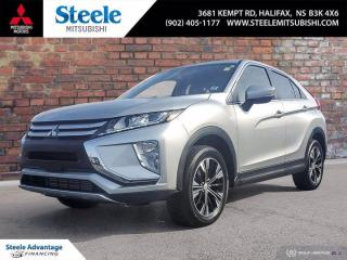 Used 2020 Mitsubishi Eclipse Cross ES for sale in Halifax, NS