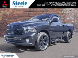 Used 2016 RAM 1500 Express for sale in Halifax, NS
