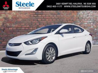 Used 2016 Hyundai Elantra Sport Appearance for sale in Halifax, NS