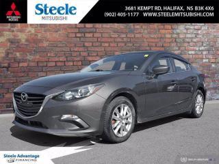 Used 2014 Mazda MAZDA3 GS-SKY for sale in Halifax, NS