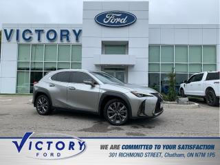 Used 2021 Lexus UX 250H 250h | AWD | NAV | ADAPTIVE CRUISE | SUNROOF for sale in Chatham, ON
