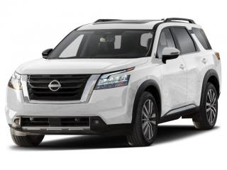 New 2022 Nissan Pathfinder S for sale in Peterborough, ON