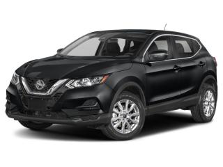 New 2021 Nissan Qashqai SL for sale in Peterborough, ON