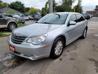 Used 2008 Chrysler Sebring Touring for sale in Brantford, ON