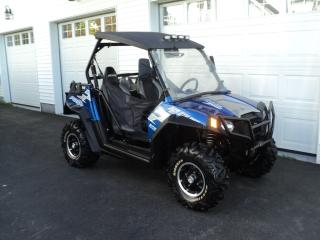 Used 2013 Polaris 800 RZR 4x4 EPS for sale in Truro, NS