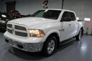 Used 2014 RAM 1500 OUTDOORSMAN for sale in North York, ON