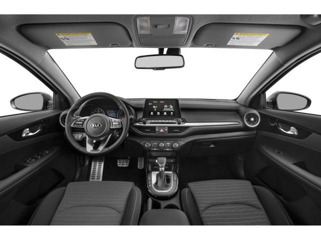 2021 Kia Forte5 EX IVT