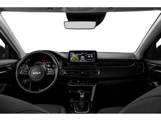 2022 Kia Seltos SX TURBO AWD_BLACK INT.