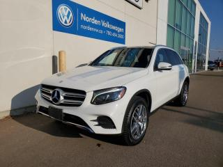 Used 2016 Mercedes-Benz GL-Class 300 for sale in Edmonton, AB