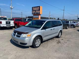 Used 2008 Dodge Grand Caravan SE*ONLY 143KMS*RUNS WELL*AS IS SPECIAL for sale in London, ON