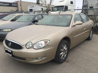 Used 2005 Buick Allure CXL for sale in Mississauga, ON