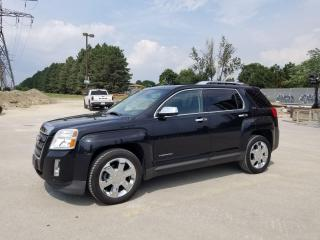 Used 2013 GMC Terrain SLT-2 for sale in Scarborough, ON