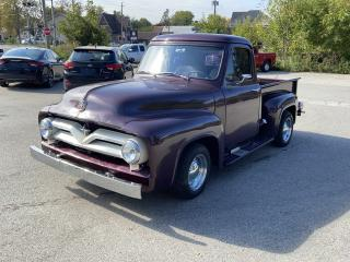 Used 1953 Ford F100 for sale in Mount Brydges, ON