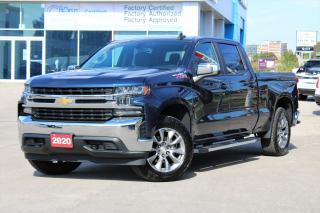 Used 2020 Chevrolet Silverado 1500 LT **5.3L V8/Z71 Package** for sale in Toronto, ON