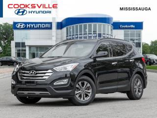 Used 2015 Hyundai Santa Fe Sport 2.4L, HEATED SEATS, BLUETOOTH, CRUISE CONTROL for sale in Mississauga, ON