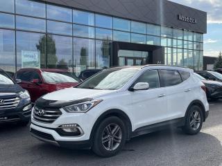 Used 2017 Hyundai Santa Fe Sport 2.4 SE for sale in Woodstock, ON