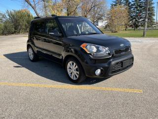 Used 2013 Kia Soul 2.0L 2u Bluetooth New Brakes & Heated Seats! for sale in Winnipeg, MB