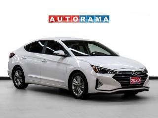 Used 2020 Hyundai Elantra Preferred Heated Seats Backup Cam Bluetooth for sale in Toronto, ON