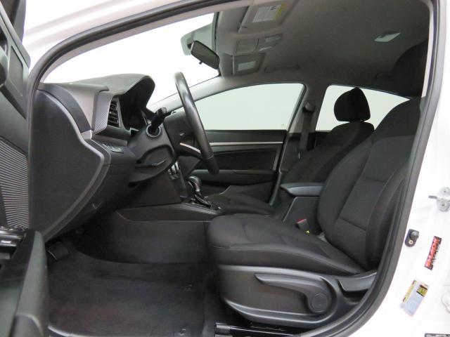 2020 Hyundai Elantra Preferred Heated Seats Backup Cam Bluetooth