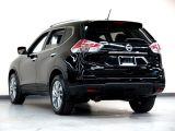2016 Nissan Rogue SL AWD Navigation Leather Sunroof  Backup Cam